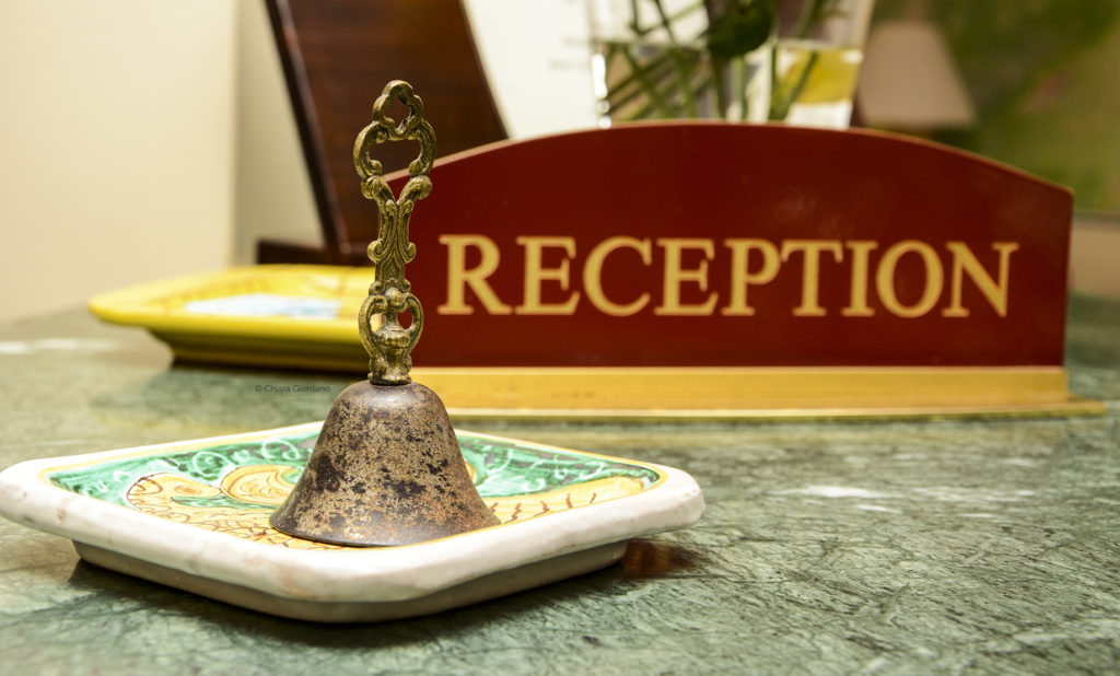 Hotel Guglielmo II Prenotazione